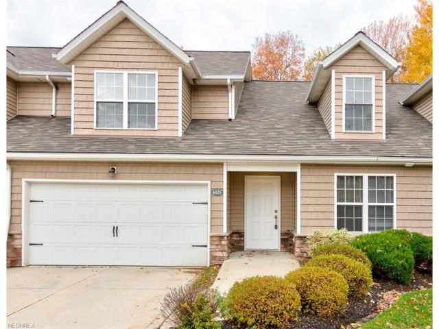 6525 Bayside Dr, Madison, OH 44057 (MLS #3955238) :: Keller Williams Chervenic Realty