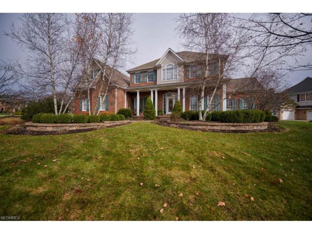 2844 Macduff Dr NW, North Canton, OH 44720 (MLS #3955302) :: Keller Williams Legacy Group Realty