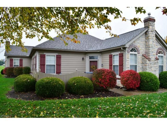 1-102 The Fields, Williamstown, WV 26187 (MLS #3955464) :: Tammy Grogan and Associates at Cutler Real Estate