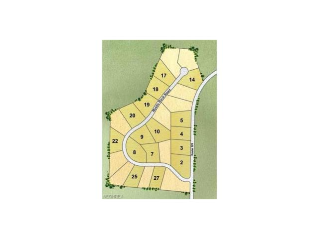 #3 Mystic Woods-New Buffalo Rd, Columbiana, OH 44408 (MLS #3955610) :: RE/MAX Valley Real Estate