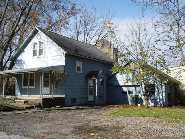 15984 Mill St, Middlefield, OH 44062 (MLS #3955690) :: Tammy Grogan and Associates at Cutler Real Estate