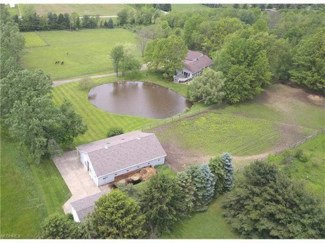 10804 Wright Rd NW, Uniontown, OH 44685 (MLS #3955732) :: Tammy Grogan and Associates at Cutler Real Estate