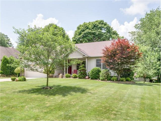 3118 Kreighbaum Rd NW, Uniontown, OH 44685 (MLS #3955753) :: Tammy Grogan and Associates at Cutler Real Estate