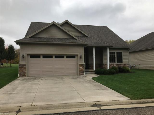 315 Alexis Ln, Canal Fulton, OH 44614 (MLS #3955895) :: RE/MAX Edge Realty