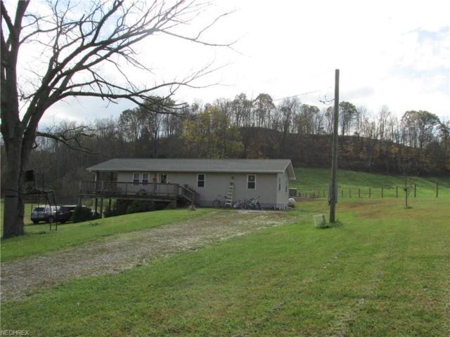 4746 Arvilla Rd., Bens Run, WV 26146 (MLS #3955937) :: Tammy Grogan and Associates at Cutler Real Estate