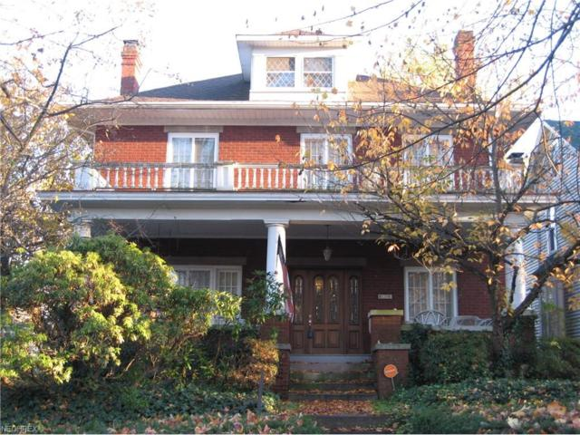 616 Wooster, Marietta, OH 45750 (MLS #3955984) :: Tammy Grogan and Associates at Cutler Real Estate