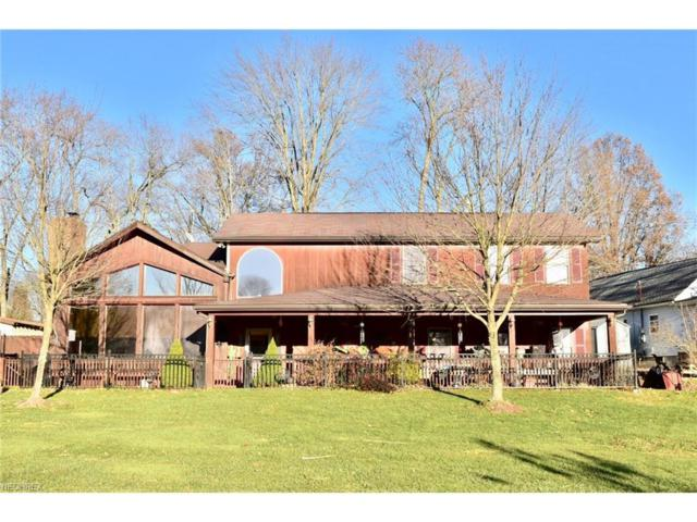 6565 Votaw Dr, Lisbon, OH 44432 (MLS #3956153) :: RE/MAX Valley Real Estate