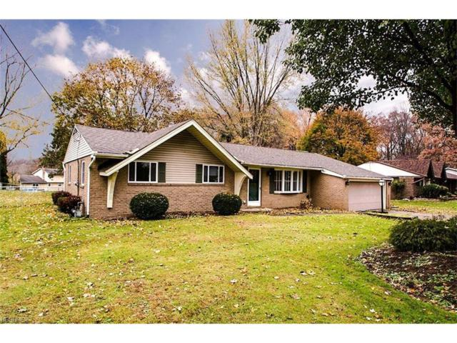 8757 Spring Grove Ave NW, Canal Fulton, OH 44614 (MLS #3956216) :: RE/MAX Edge Realty