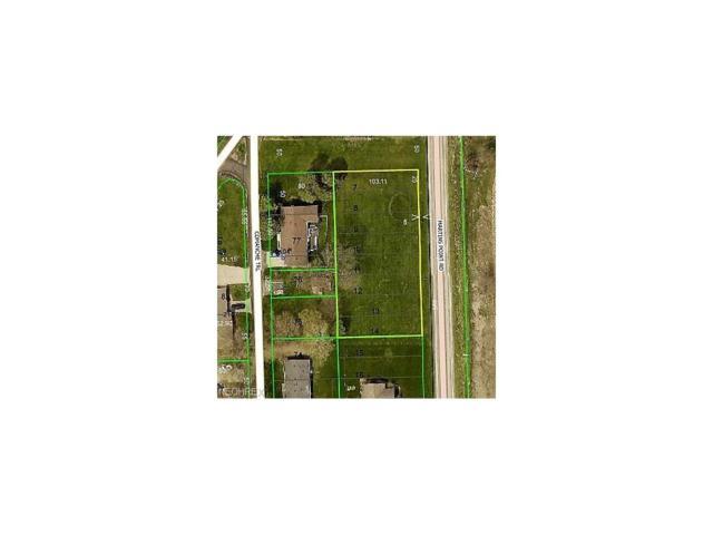 Lot 1 Martins Point Rd, Sandusky, OH 44870 (MLS #3956580) :: Tammy Grogan and Associates at Cutler Real Estate
