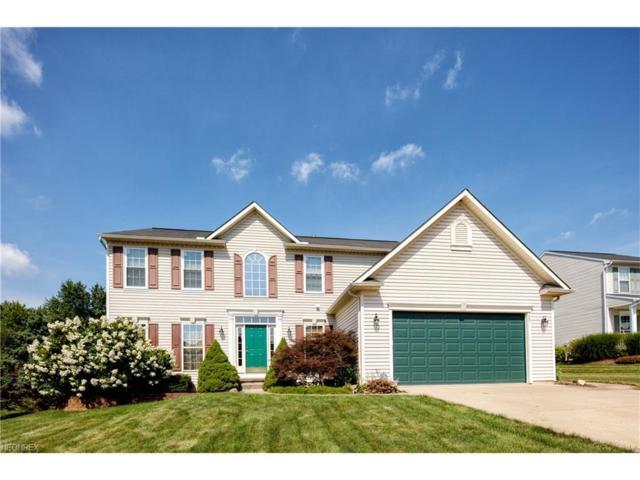 7605 Diamondback Ave NW, Canal Fulton, OH 44614 (MLS #3956610) :: RE/MAX Edge Realty