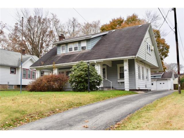 123 Melrose Ave, Boardman, OH 44512 (MLS #3956634) :: RE/MAX Valley Real Estate