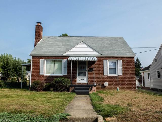 3737 12th St SW, Canton, OH 44710 (MLS #3956769) :: Keller Williams Legacy Group Realty