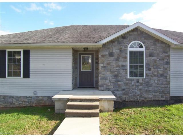 10 Willow Lane, Parkersburg, WV 26105 (MLS #3956874) :: Tammy Grogan and Associates at Cutler Real Estate