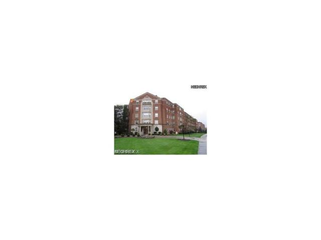 13800 Fairhill Rd #201, Shaker Heights, OH 44120 (MLS #3957106) :: The Crockett Team, Howard Hanna
