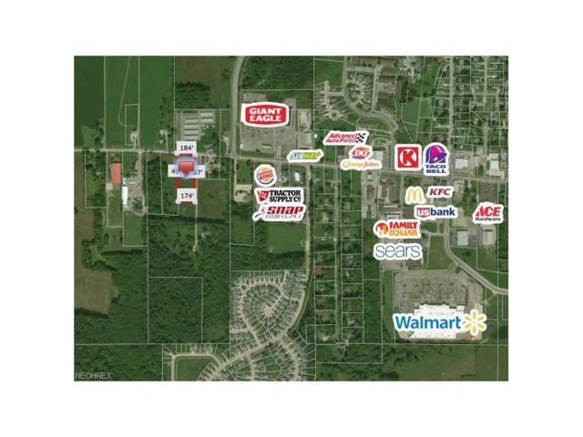 15337 Kinsman Rd, Middlefield, OH 44062 (MLS #3957150) :: Tammy Grogan and Associates at Cutler Real Estate