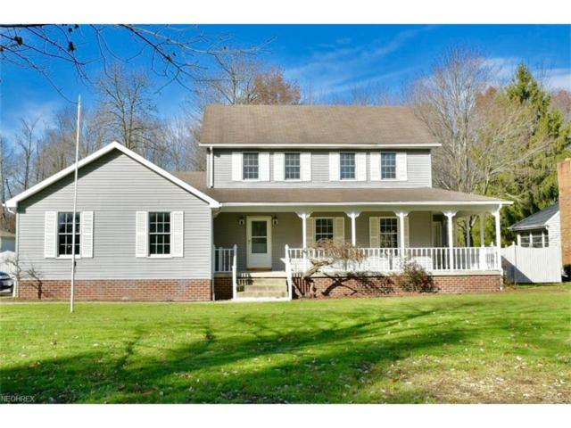 2003 Burning Tree Ln, Liberty, OH 44505 (MLS #3957480) :: RE/MAX Valley Real Estate
