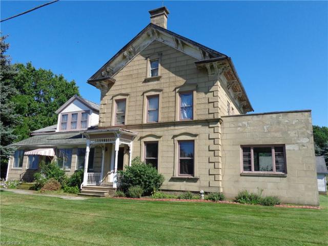 45345 N Ridge Rd, Amherst, OH 44001 (MLS #3957511) :: The Crockett Team, Howard Hanna