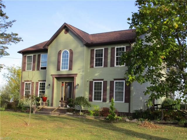 4927 Us Route 6, Andover, OH 44003 (MLS #3957558) :: Tammy Grogan and Associates at Cutler Real Estate