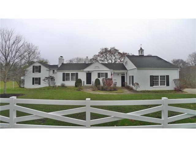 1300 County Line Rd, Gates Mills, OH 44040 (MLS #3957610) :: The Crockett Team, Howard Hanna
