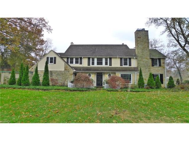 16700 S Woodland Rd, Shaker Heights, OH 44120 (MLS #3957702) :: The Crockett Team, Howard Hanna