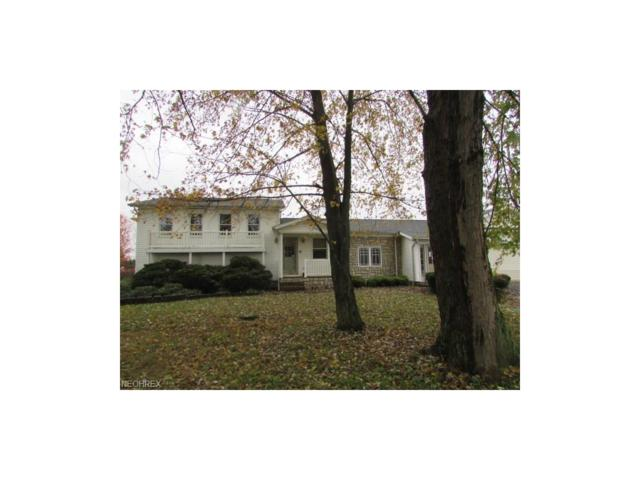 11860 Columbiana Canfield Rd, Columbiana, OH 44408 (MLS #3957910) :: RE/MAX Valley Real Estate