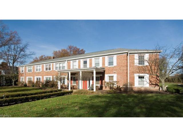20301 Shelburne Rd 2A, Shaker Heights, OH 44118 (MLS #3957980) :: The Crockett Team, Howard Hanna