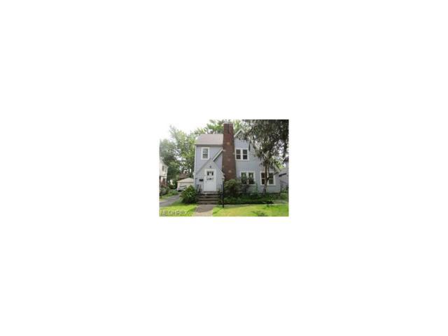 955 Cambridge Rd, Cleveland Heights, OH 44121 (MLS #3958061) :: The Crockett Team, Howard Hanna