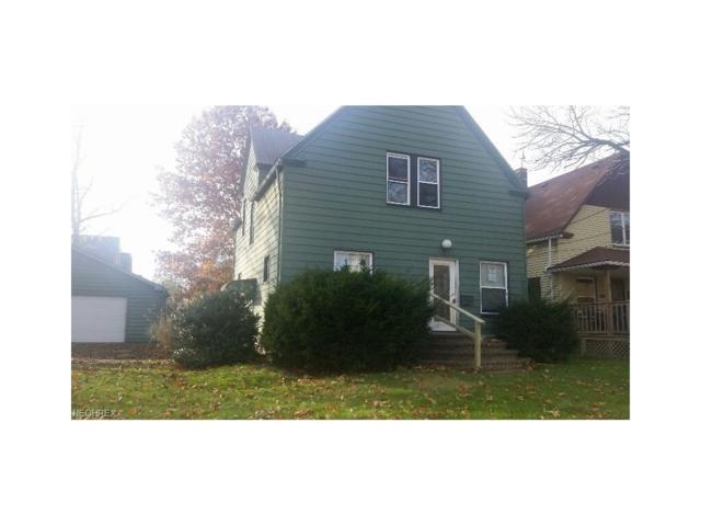 1609 Denison Ave, Cleveland, OH 44109 (MLS #3958152) :: The Crockett Team, Howard Hanna