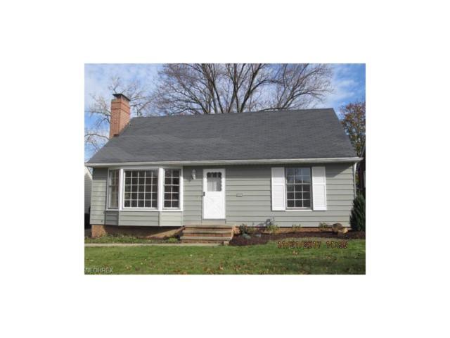16244 Bardbury Ave, Middleburg Heights, OH 44130 (MLS #3958249) :: The Crockett Team, Howard Hanna