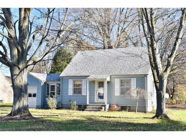 339 S Broad St, Canfield, OH 44406 (MLS #3958311) :: RE/MAX Valley Real Estate