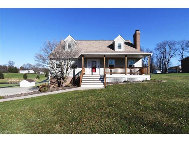 575 E Maple St, Hartville, OH 44632 (MLS #3958483) :: RE/MAX Edge Realty