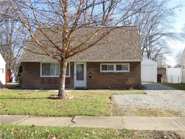 257 S Edgehill Ave, Austintown, OH 44515 (MLS #3958526) :: RE/MAX Valley Real Estate
