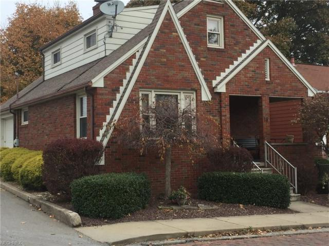 18 E Friend St, Columbiana, OH 44408 (MLS #3958533) :: RE/MAX Valley Real Estate