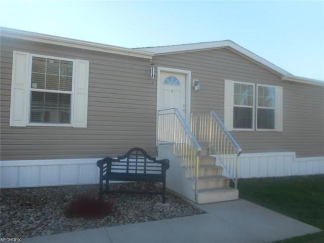 1229 Columbiana Lisbon Road #53, Columbiana, OH 44408 (MLS #3958630) :: RE/MAX Valley Real Estate