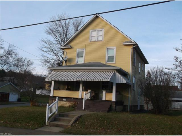 370 W Martin St, East Palestine, OH 44413 (MLS #3958676) :: Tammy Grogan and Associates at Cutler Real Estate