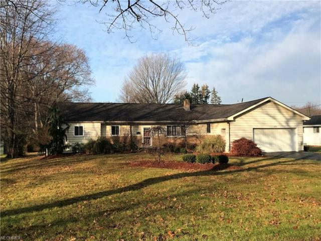 2133 Howland Wilson Rd NE, Warren, OH 44484 (MLS #3958870) :: Tammy Grogan and Associates at Cutler Real Estate