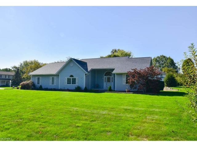 1085 Mohawk Trl SW, Hartville, OH 44632 (MLS #3958892) :: RE/MAX Edge Realty