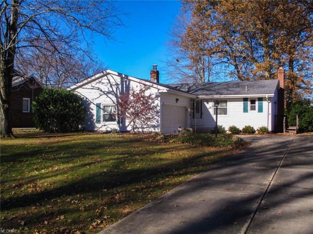 4226 Carlisle Ave, Austintown, OH 44511 (MLS #3958900) :: RE/MAX Valley Real Estate