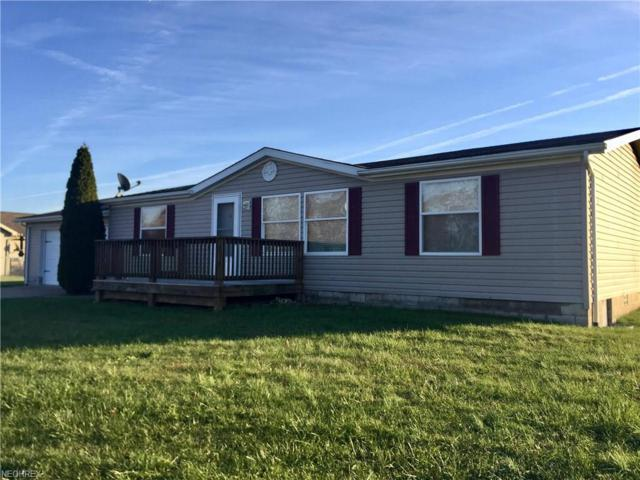 6230 Branch Circle Rd, Zanesville, OH 43701 (MLS #3958927) :: RE/MAX Edge Realty
