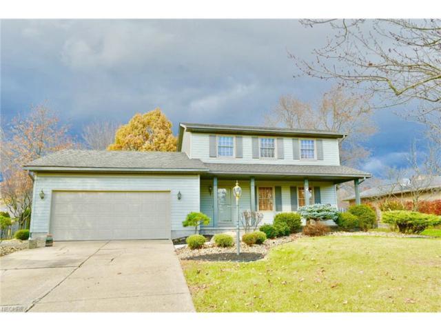 140 Runnemede Dr, Boardman, OH 44512 (MLS #3958962) :: RE/MAX Valley Real Estate