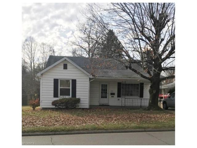 1216 30th St, Parkersburg, WV 26104 (MLS #3959093) :: Tammy Grogan and Associates at Cutler Real Estate