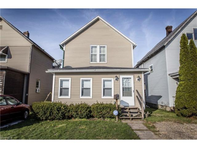 669 Wooster Rd W, Barberton, OH 44203 (MLS #3959130) :: RE/MAX Edge Realty