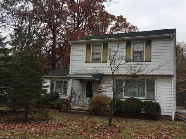 714 Orlo Ln, Boardman, OH 44512 (MLS #3959228) :: RE/MAX Valley Real Estate