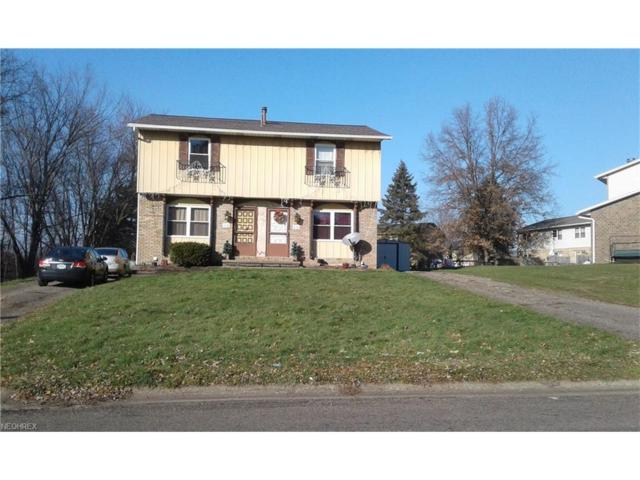476 Colony Rd, Canal Fulton, OH 44614 (MLS #3959323) :: RE/MAX Edge Realty