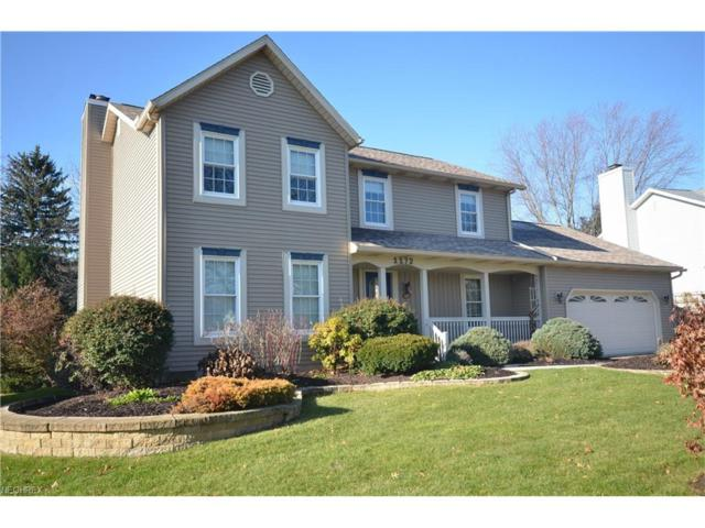 1172 Grovewood Dr, Tallmadge, OH 44278 (MLS #3959423) :: RE/MAX Edge Realty