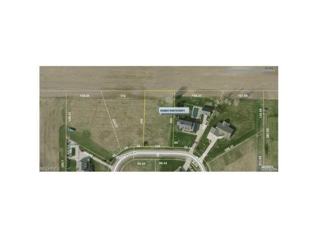 192 N Wexford Drive W, Oak Harbor, OH 43449 (MLS #3959433) :: RE/MAX Trends Realty