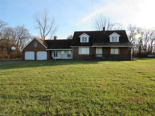 5694 St Rt 307 W, Geneva, OH 44041 (MLS #3959443) :: Tammy Grogan and Associates at Cutler Real Estate