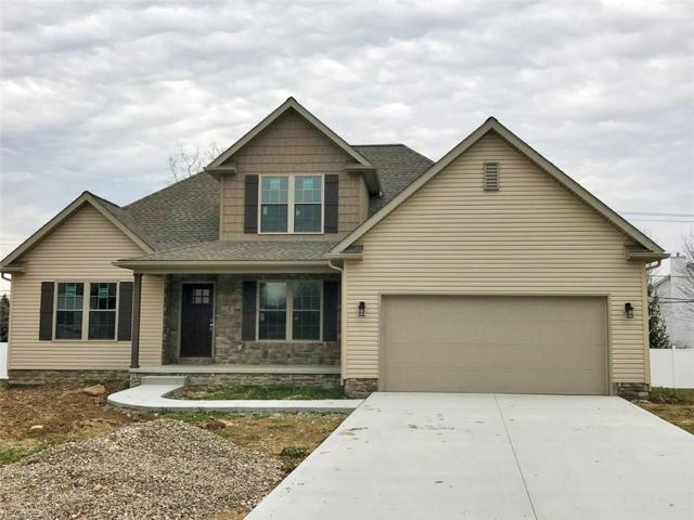 5852 Sky Ridge Ave NE, Louisville, OH 44641 (MLS #3959456) :: The Kaszyca Team