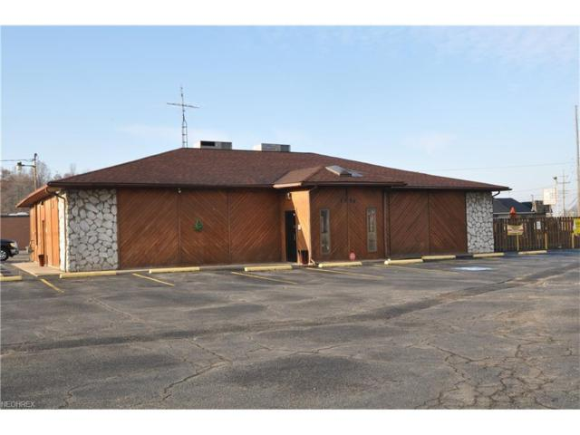 1556 North River Rd, Warren, OH 44483 (MLS #3959506) :: Tammy Grogan and Associates at Cutler Real Estate
