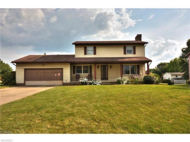 1794 Edison St NW, Uniontown, OH 44685 (MLS #3959583) :: RE/MAX Edge Realty